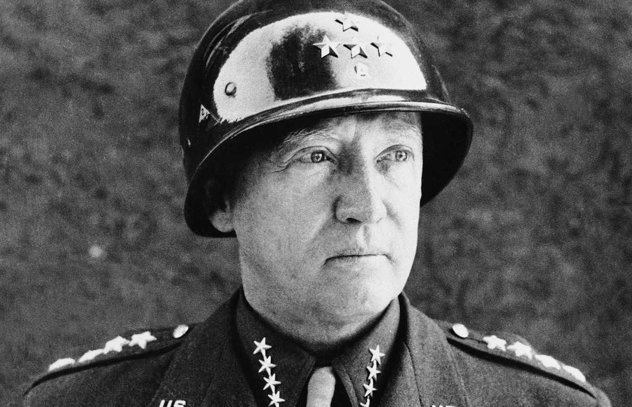 Quote Page The Military Leader - If celebrities were 19th century military generals they would look like this